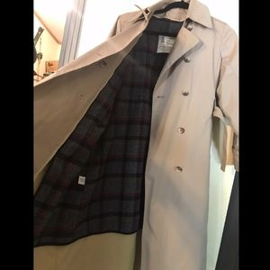 London Fog maincoat